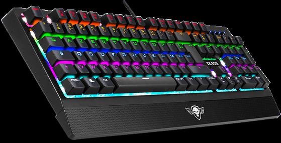 """Spirit of Gamer Xpert K500 – A megfizethető """"gamer""""!"""